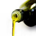Olijfolie helpt bij afvallen