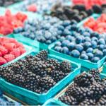 10 redenen waarom blauwe bessen gezond zijn