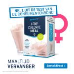 Eiwitshakes zonder suiker, test Consumentenbond