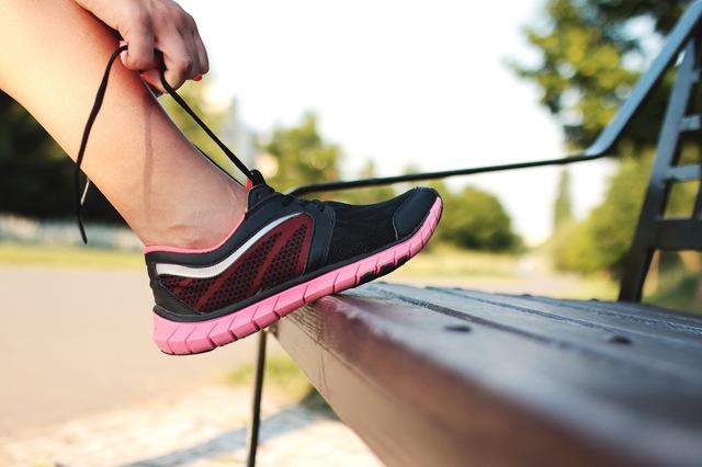 Waarom is buiten sporten beter dan een binnensport? Je leest het hier!