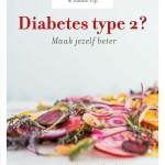 Genezen van suikerziekte (diabetes type 2) met de juiste leefstijl!