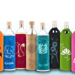 Flaska, de glazen waterfles voor een betere gezondheid!