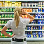 Wéér een artikel over voeding? Ben je al informatiemoe?