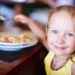 Kinderen gezond laten eten