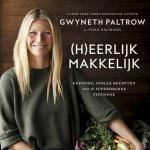 Gezonde snelle recepten, kookboek Gwyneth Paltrow