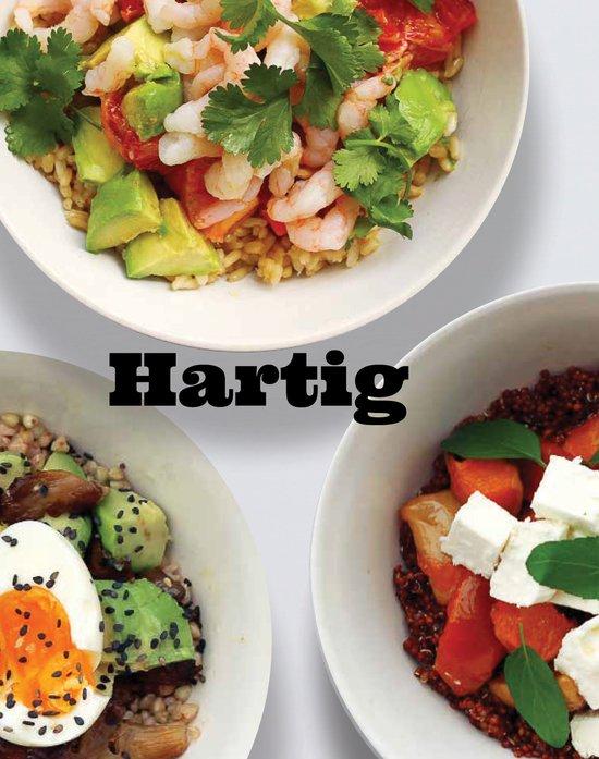 Boek met ontbijtrecepten, Superstarters