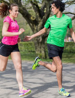 5 redenen om te gaan hardlopen