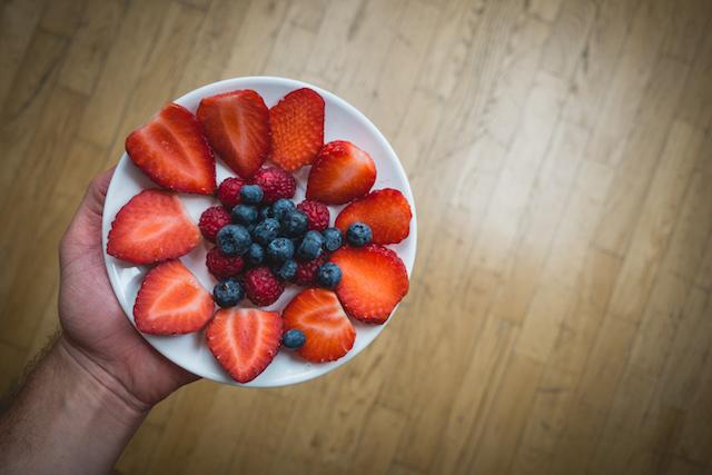 Afvallen, 5 eenvoudige tips om mee te beginnen