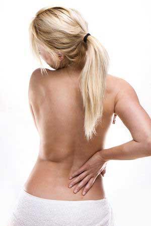 Bekkenoefening tegen rugpijn, goed om te doen bij lage rugpijn
