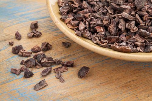 cacao nibs beter dan pure chocolade?