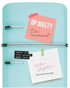 op dieet doe normaal