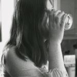 Warm water drinken is gezond