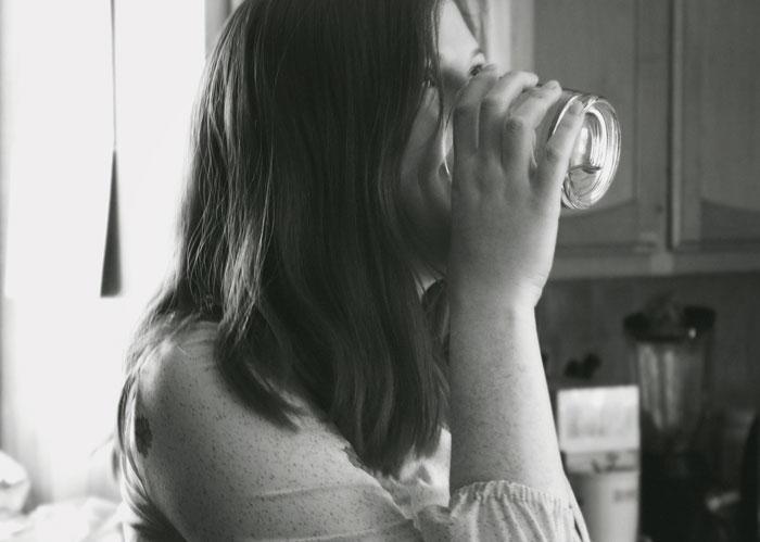 Waarom is warm water drinken zo gezond?
