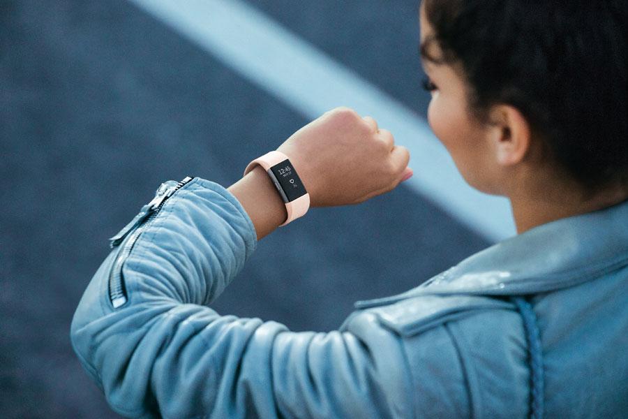 Wat is een Fitbit, waar gebruik je het voor?