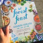 Gezond kookboek voor kinderen! Forest Feast Kookboek voor Kids