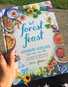 Gezond kookboek voor kinderen