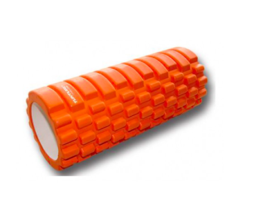 Foamroller, zelf je spieren masseren!