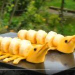 Bananendolfijnen maken | Voor creatieve ouders