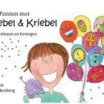 Wiebel & Kriebel, voorlezen en bewegen tegelijk!