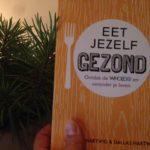 WHOLE30, Boek met programma Eet Jezelf Gezond in 30 dagen