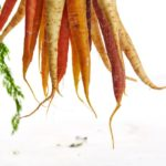 De acht gezondheidsvoordelen van wortels