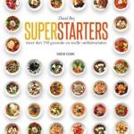 kookboek super starters met gezonde ontbijtrecepten in top 10 gezonde boeken 2016