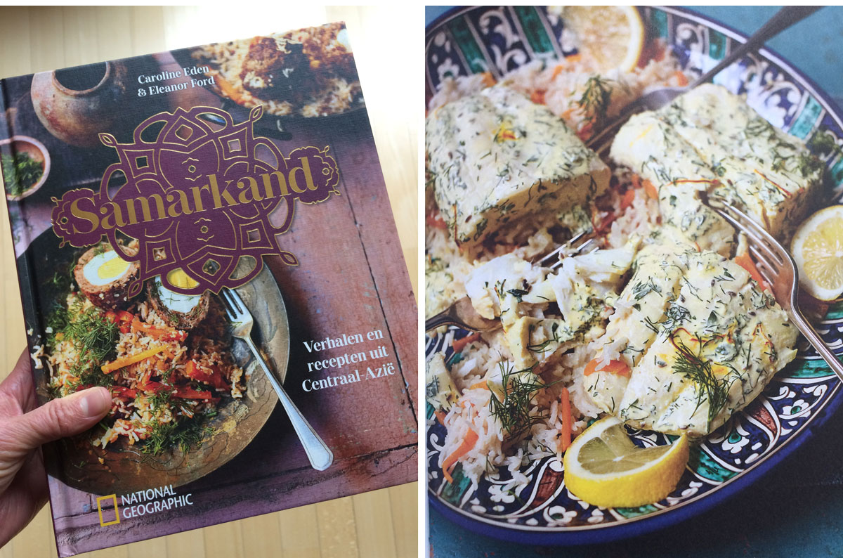 Aziatisch kookboek