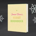 Kerst Kookboek van Jamie Oliver