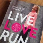 in top 10 geonde boeken: leuk boek over hardlopen live love run