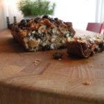 Paleo Notenbrood, suikervrij, glutenvrij en koolhydraatarm