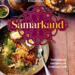 Nieuw Aziatisch kookboek: 'Samarkand'
