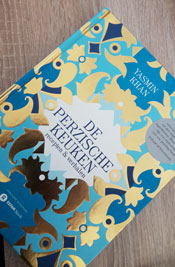 Perzisch kookboek