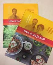 Kookboek Hoe word je 100?