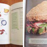 Kookboek met veel eiwitrijke recepten | Gezond afvallen