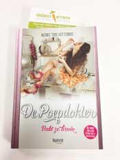 Kookboek Poepdokter
