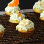 Etherische olie in de keuken, recept voor mandarijncupcakes en winactie!