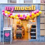 Muesliwinkel Utrecht
