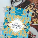 Perzisch kookboek, inspirerende verhalen en recepten uit de Perzische Keuken