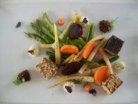 vegetarisch dineren weekendje genieten biesbosch