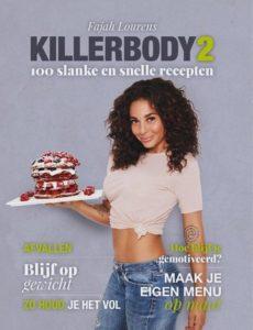 Nieuwe Killerbody van Fajah Lourens