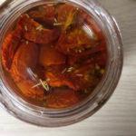 Recept voor zelfgemaakte zongedroogde tomaten