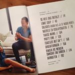 Kookboek vrouw John Legend