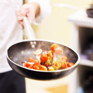 zaandam - kookworkshop gezonde keuken
