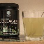 Collageen-proteïnepoeder getest, goed voor huid, spieren, gewrichten!