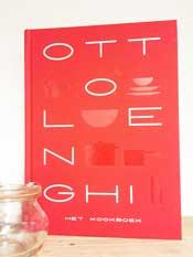 Nieuwe boek Ottolenghi