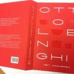 Kookboek van Ottolenghi, nieuw boek!