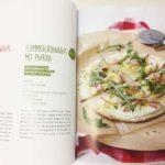 Kookboek met lekkere en simpele recepten