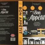 Een culinaire encyclopedie, leuk voor iedereen!
