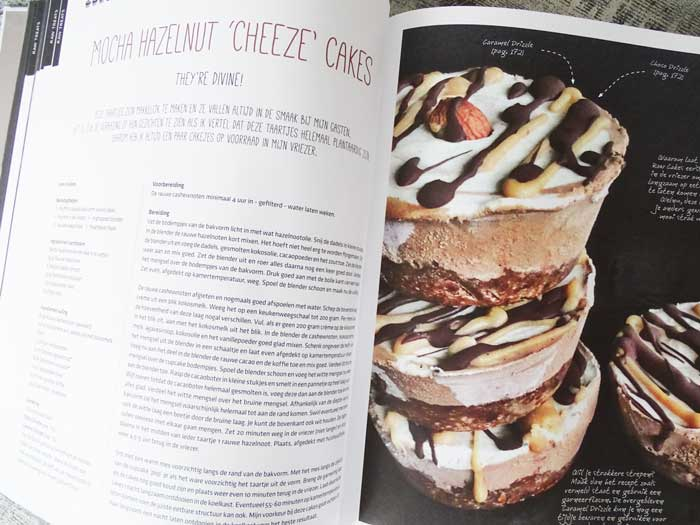 Gezond bakken, lekkere taarten, cakes, ontbijtjes. Glutenvrij en plantaardig!