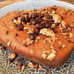 Gezond zoet eten, kan dat? (blog met brownie recept)